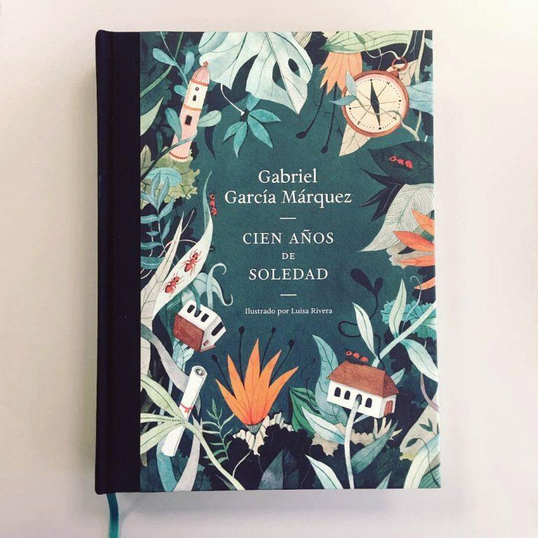 Cent ans de solitude – édition collector