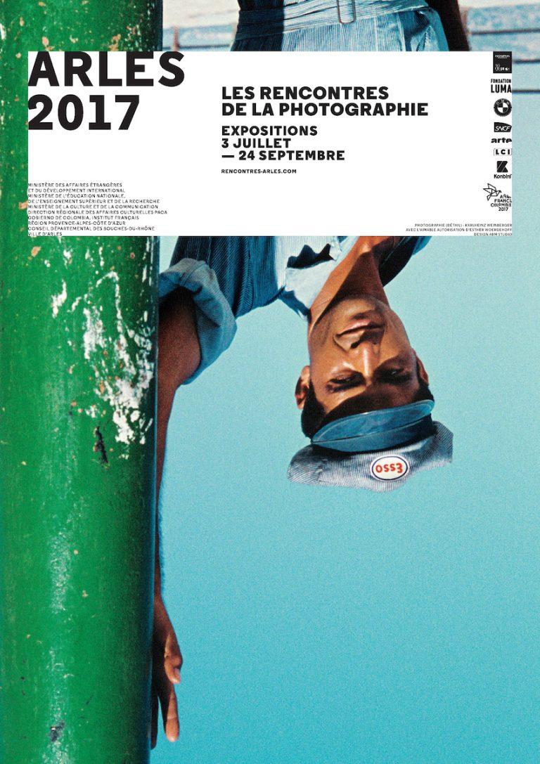 Rencontres photographiques d'Arles – Colombie à l'honneur
