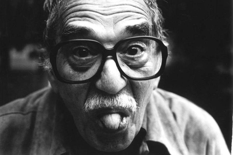 García Márquez aurait eu 90 ans – revue de presse de la Clé des Langues