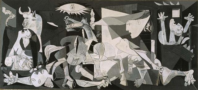 80 ans de Guernica
