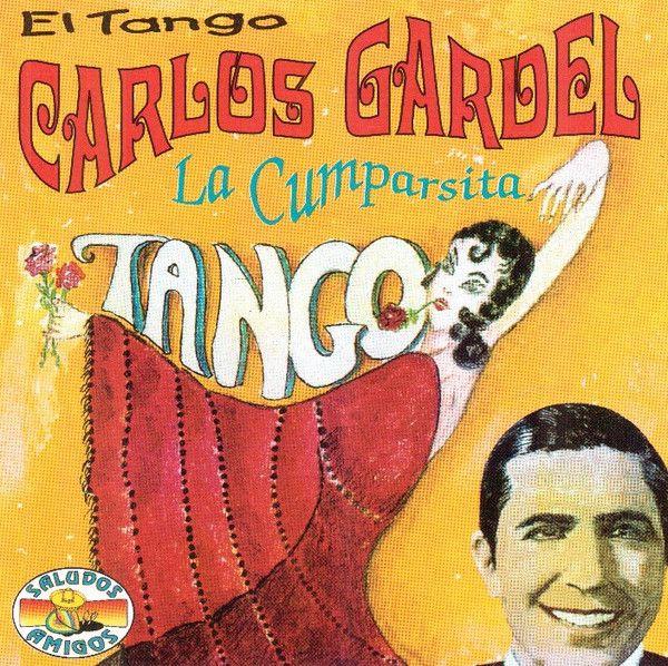 Métronomique : Carlos Gardel (tango argentin)