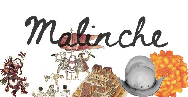1e spé : chapitre «La Malinche»
