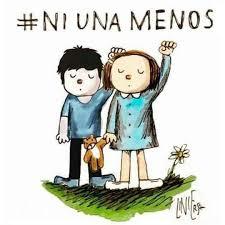 Tle L, séance du jeudi 23 avril : Vivir Quintana (suite) + Lemas de ni una menos